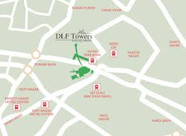 Metro Map Delhi Download by Dlf Capital Greens Luxury Apartments In New Delhi Call