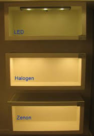 shelf with lights underneath best under cabinet lighting led xenon halogen fluorescent