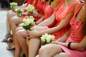 bridesmaid horror stories that will scare you out of the pressure of being a bridesmaid in a culture obsessed with