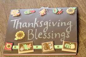 thanksgiving place card fever diy craft projects