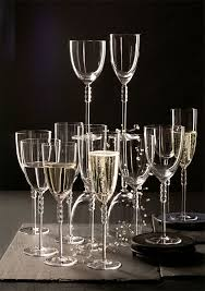new years chagne flutes prost cheers to the new year villeroy boch