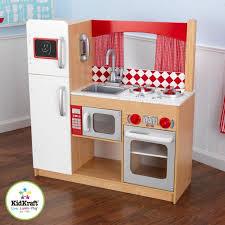 cuisine enfant en bois cuisine bois enfant kidkraft