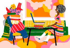 margarita gif a millennial guide to virtual dating man repeller