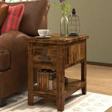 rustic coffee table with storage coffee tables remarkable brown square rustic wooden storage of