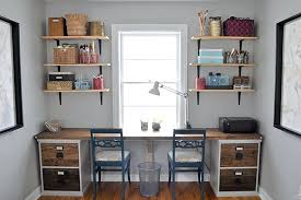 desk home office furniture wall cabinets custom desk project