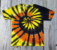 Toddler Boy Halloween T Shirts Kids Halloween Tie Dye Tshirt Kids Tie Dye Xs S M L Xl