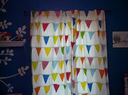 Nursery Curtain Fabric by Cute Green Curtains For Nursery Blue And Green Curtains For