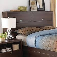 best of king size headboard with storage with king size platform