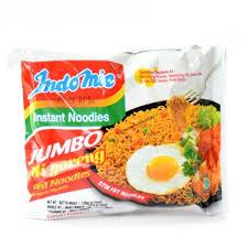 instant cuisine indomie mi goreng original flavour instant noodles jumbo country