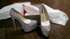 christian louboutin daffodile crystal ab pumps are coming soon
