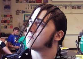 how much for a prison haircut worst haircuts on the internet prison hair