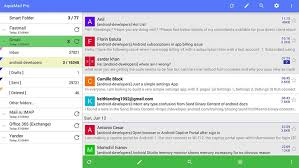 android email 10 best email apps for android pyntax