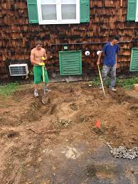 sub grade basement walk outs gn construction llc