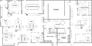 Floor Plan Of A Warehouse by Dunder Mifflin Scranton Dunderpedia The Office Wiki Fandom