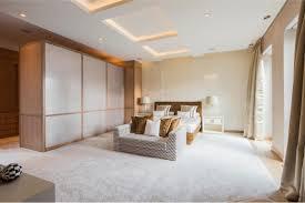 Schlafzimmer Beleuchtung Decke Innenbeleuchtung Zeitgenössisch Und Elegant Led Leisten Versteckt