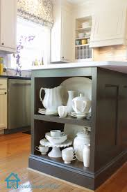 Bookcase With Doors White by Epic Kitchen Island Bookcase 19 About Remodel Billy Bookcase With