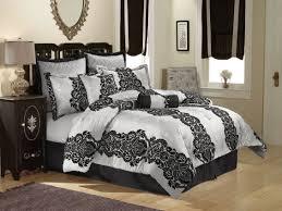 cream and white bedroom fresh black white silver bedroom ideas 2680