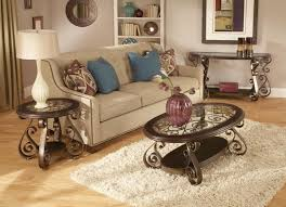 Wrought Iron And Wood Nightstands Strong And Modern Wrought Iron Nightstand Design U2014 New Decoration