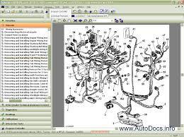 john deere gator wiring schematic wiring diagram
