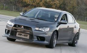 mitsubishi evolution 2018 mitsubishi lancer evolution gsr by ams performance auto shows
