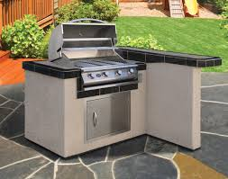 Outdoor Kitchens Kits by Outdoor Kitchen Kits And Photos Madlonsbigbear Com