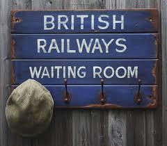 woods vintage home interiors vintage style british railways hook board by woods vintage home