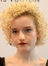 blonde hair is usually thinner 50 hairstyles for girls with curly hair