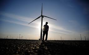 wind power information and facts