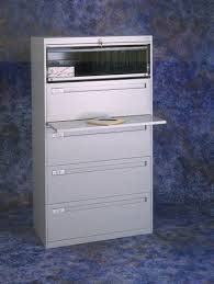 file cabinet with pull out shelf innovative storage solutions systec gsa partner 800 803 1083