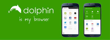 dolphin apk dolphin browser 12 0 4 apk with built in adblocker and ui