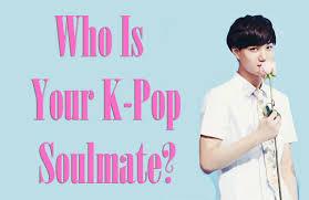 exo quiz boyfriend quiz who is your k pop soulmate soompi