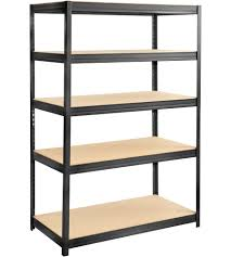 garage storage shelves plastic storage shelves organize it