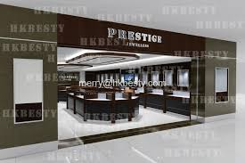 Jewelry Shop Decoration China Jewelry Store Design Idea China Manufacturer Product