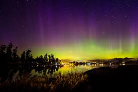 best place to see northern lights 2017 vancouver island may see the northern lights this weekend victoria