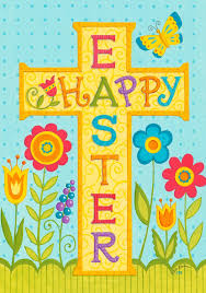 catholic clipart of easter season collection