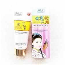 Serum Yu Chun cordyseps serum wajah yu chun mei gold daftar update harga terbaru