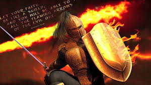 sherry clark ministry u2013 spiritual warfare