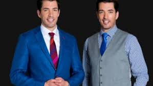 Drew And Jonathan Realscreen Archive Exclusive Clip Property Brothers Go U201chome