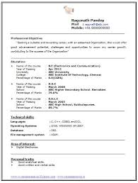 professional fresher resume attractive resume format for freshers 80 of candidates