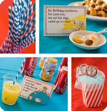 dr seuss party dr seuss party series the food and a recipe