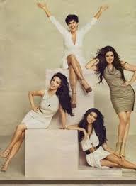 Kim Kardashian Vanity Fair Cover Kim Khloe Kendall Kylie React To Caitlyn Jenner U0027s Big Debut