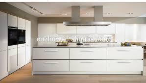White Laminate Kitchen Cabinet Doors White Pvc Laminate Kitchen Cabinet Door Wholesale Kitchen Cabinet