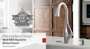 kitchen faucet companies pfister home kitchen faucets bathroom faucets showerheads
