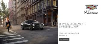 infiniti qx56 used for sale in nj cadillac of mahwah new jersey new and used cadillac dealer now