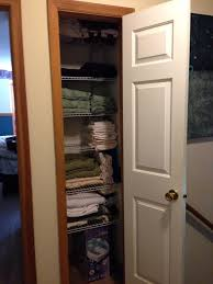22 Closet Door 18 Inch Linen Closet Doors This Is 25 Wide By 22 I Recently