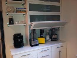 kitchen appliance storage ideas kitchen storage ideas hatchett design remodel