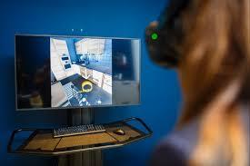 cuisine virtuelle de la cuisine virtuelle à ré