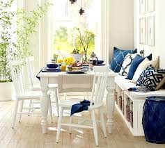 storage bench dining storage bench for dining room table storage