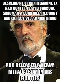 Multiple Picture Meme - this man deserves multiple awards meme by professorgooch