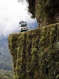 top gear la yungas road bolivia most dangerous road in the